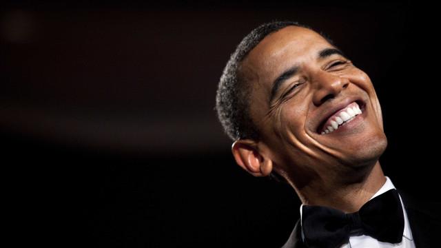 Obama vai a tribunal... cumprir dever cívico