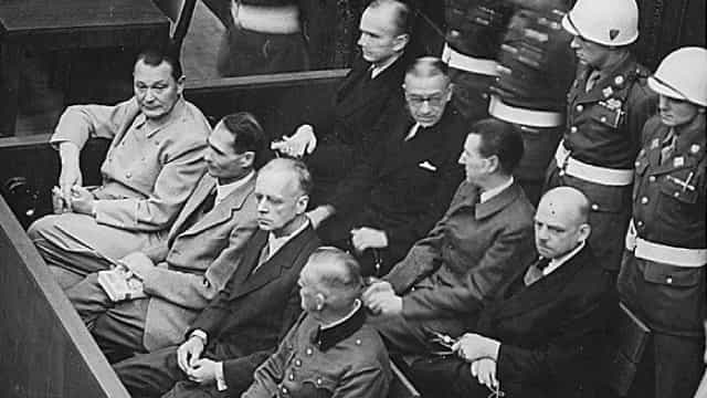Alemanha: Antigo guarda nazi recebe sentença aos 96 anos de idade