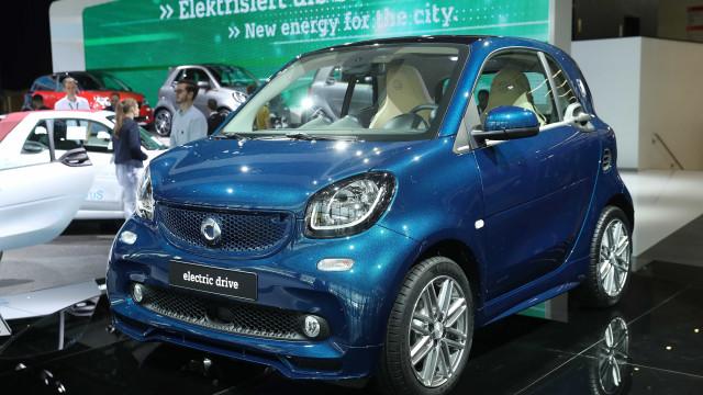 Smart Electric Drive chega a Portugal (e já há preços)