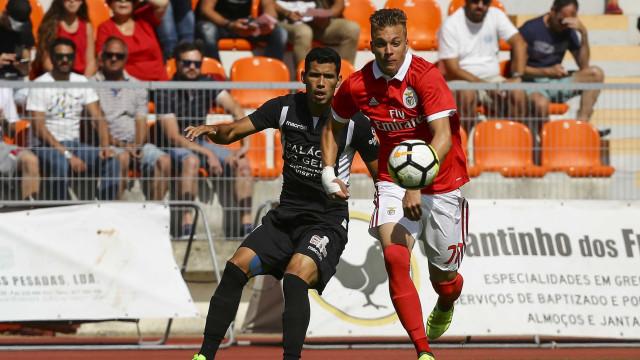 Inter tem observado evolução de Alex Pinto