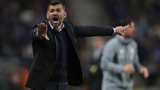 FC Porto estreia-se na Taça da Liga frente ao Leixões