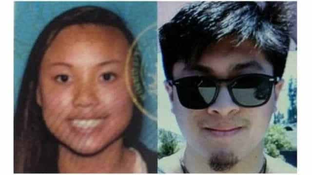 Resolvido mistério: Homicídio-suicídio explica mortes de casal em deserto