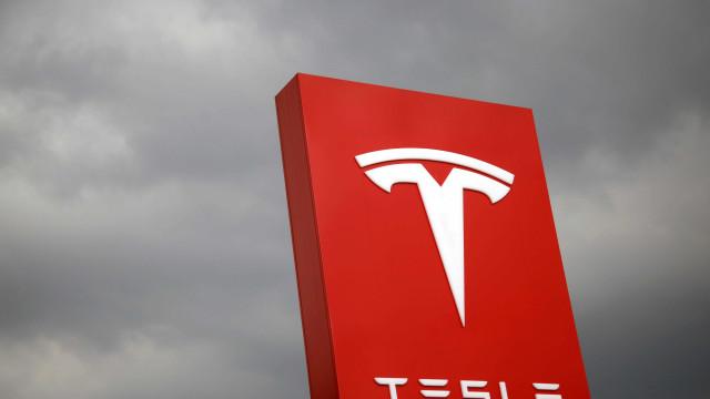China é a grande aposta da Tesla