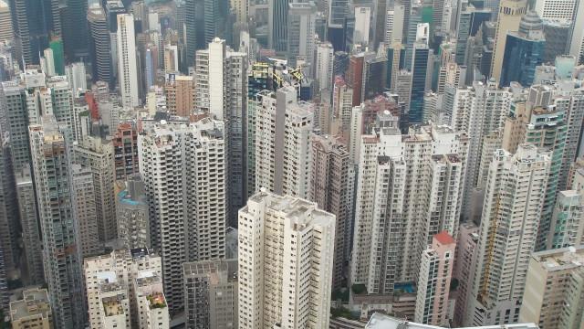 Preço do imobiliário na China mantém-se estável em julho