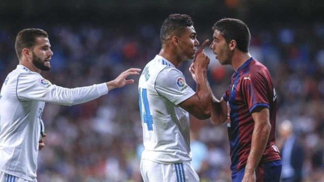 """Estalou o verniz entre ex-FC Porto: """"Chamou-me imbecil"""""""