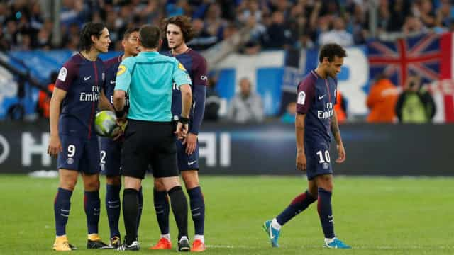 Catalães acusam Neymar de mentir para não jogar pelo PSG