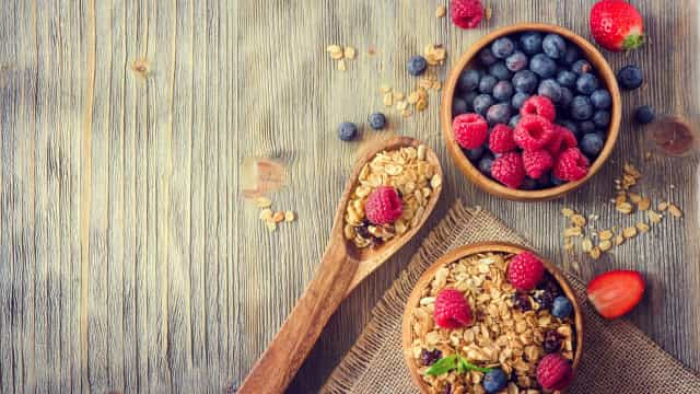 O que comer para conseguir um microbioma saudável