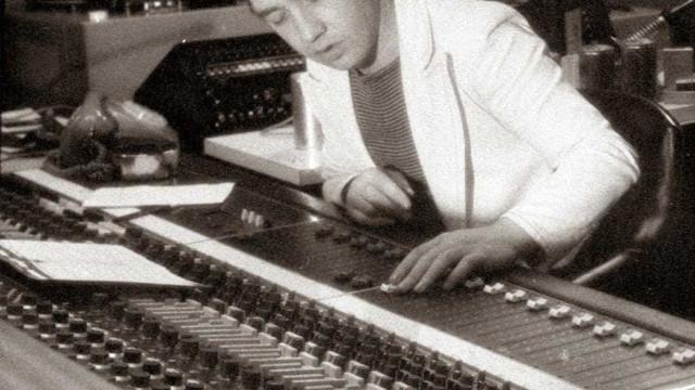 Morreu George Young, mentor e produtor dos AC/DC