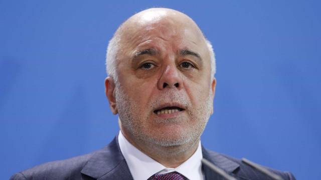 Iraque assegura que membros de milícias são iraquianos