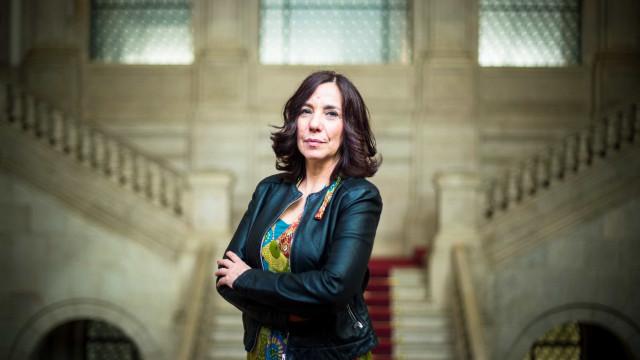 Verdes questionam Governo sobre venda do Teatro Portalegrense no OLX