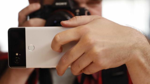Sem surpresa, a Google já está a preparar os Pixel de 2018