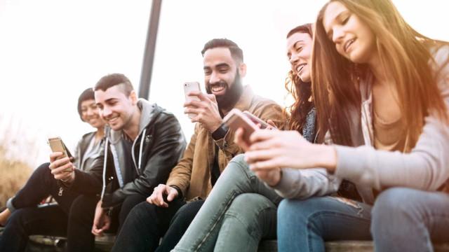 Estas são as apps de mensagens mais usadas em todo o mundo