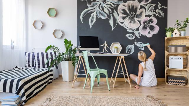 Oito erros de decoração que deve evitar ao máximo