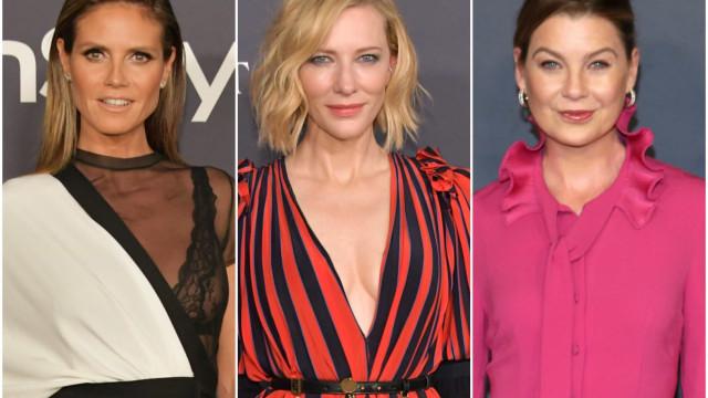 Veja os melhores e piores looks da black carpet do InStyle Awards
