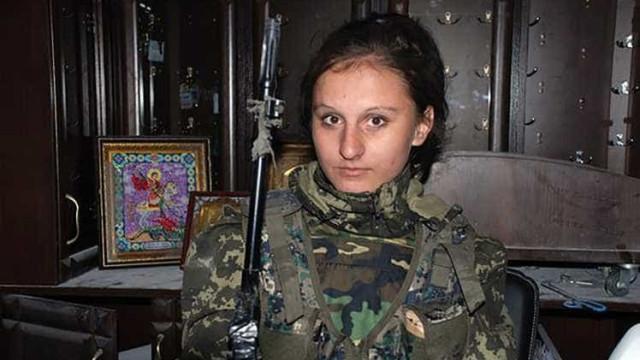 Sniper russa conhecida como 'Branca de Neve' encontrada morta