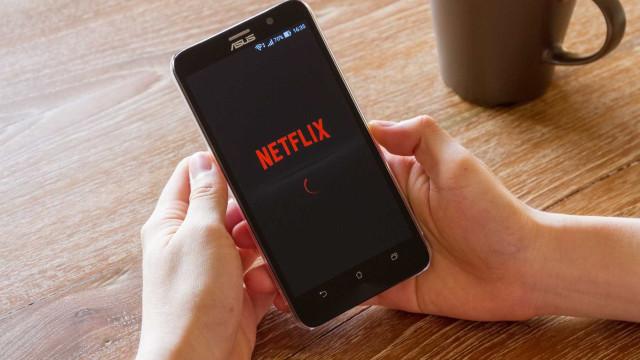 Netflix revela resultados aquém das expetativas. Problemas no horizonte?