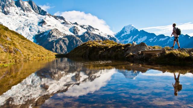 Nova Zelândia vai proibir venda de casas novas a estrangeiros em 2018