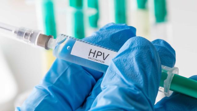 """HPV afeta 80% das mulheres. E """"rapazes também deviam ser vacinados"""""""