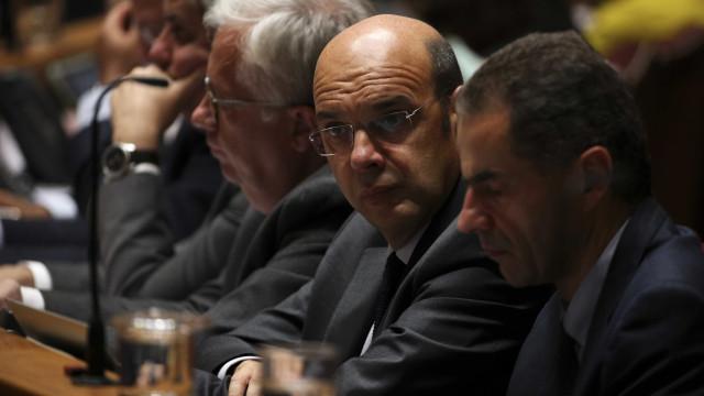 "Ministro Adjunto pede ""escusa de intervir"" no processo que envolve a EDP"