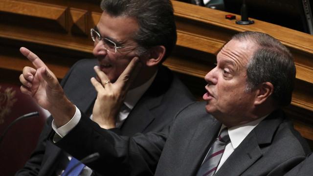 """""""Esta situação que aconteceu com a Raríssimas não será caso único"""""""