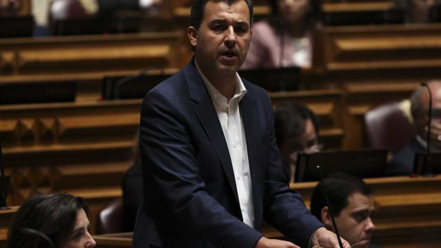 PAN elogia abertura do Governo para negociar medidas