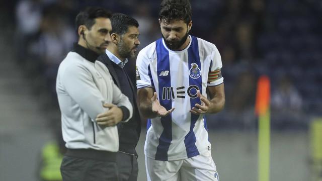 """Benfica volta ao 'ataque': """"Felipe Vale-Tudo não pode continuar"""""""