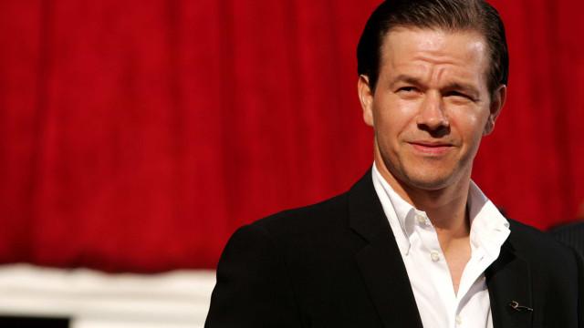 Mark Wahlberg envolvido em esquema de tráfico de esteroides