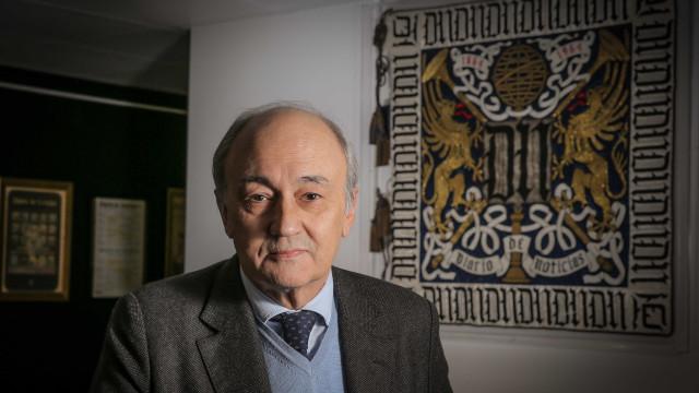 """Vencedor do Prémio José Saramago tem """"tantas coisas e tão desafiantes"""""""