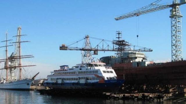 Arsenal do Alfeite aprova investimento para obras e reequipamento