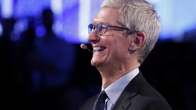 Apple prepara (pelo menos) três novos computadores