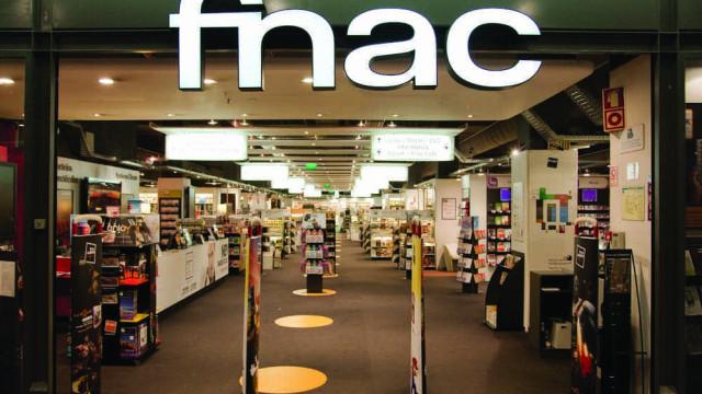 Mar Shopping: Abre hoje portas a 28.ª FNAC de Portugal