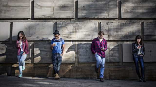 Intercâmbio lá fora: Jovens do Secundário, eis a vossa oportunidade