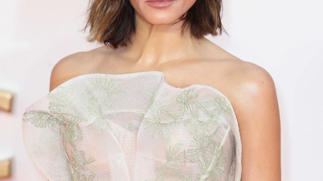 Mulher de Channing Tatum tira foto em lingerie (inspirada em J.Lo)