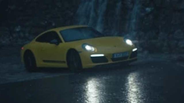 Porsche 911 T já está à venda em Portugal e o ronco é... hipnotizante