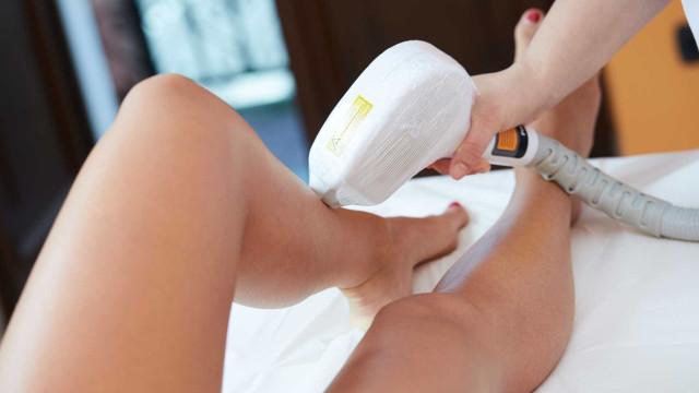 Dez coisas que precisa de saber sobre a depilação a laser