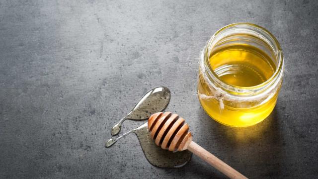 Sabe quanto mel deve comer por semana?