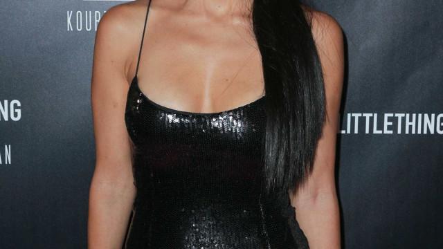 Kourtney Kardashian tem uma nova estratégia para fazer a relação durar