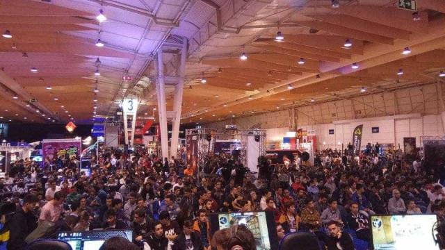 Lisboa Games Week prepara-se para a sua maior edição de sempre