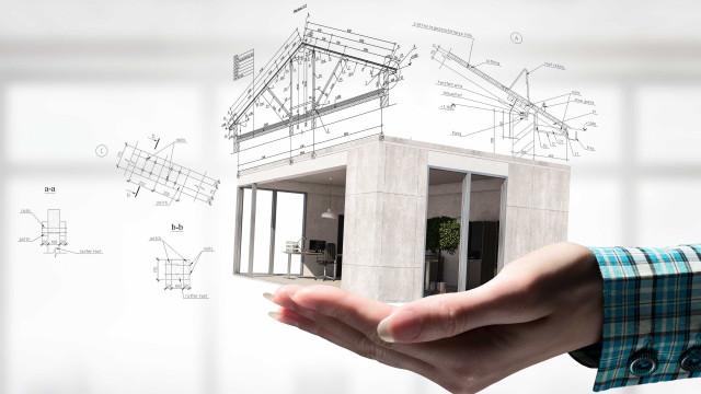 Estudantes de arquitetura constroem casa polivalente em Matosinhos
