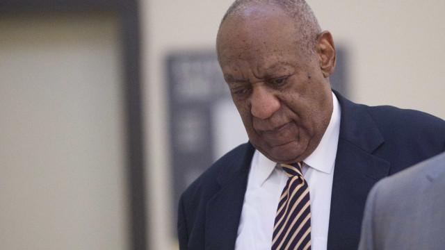 Bill Cosby faz primeira atuação desde que foi acusado de assédio