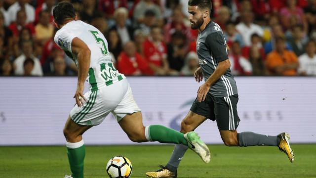 Espírito Santo quer levar Rafa, mas Benfica 'trava' negócio