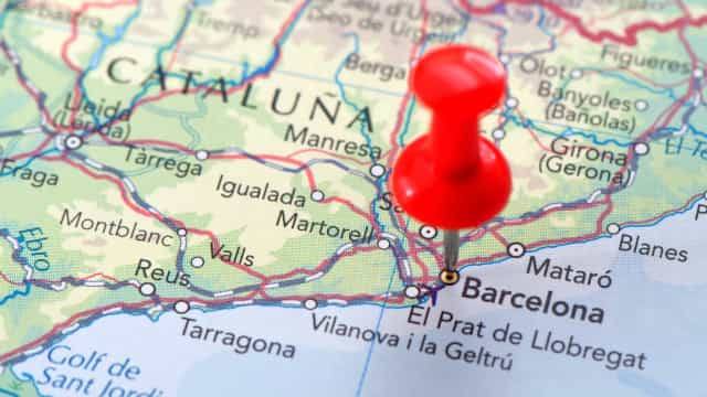 Catalunha: Ritmo de criação de novas empresas baixa 12% em outubro