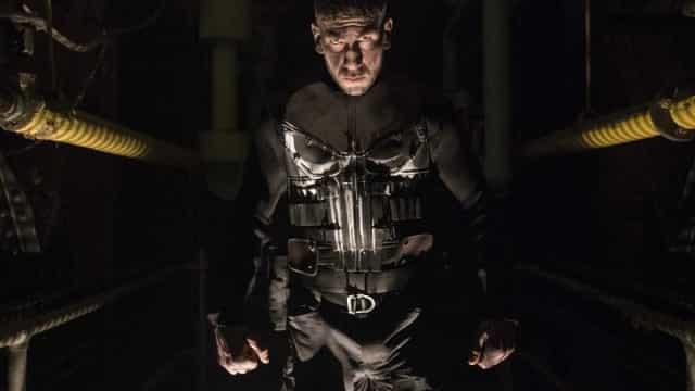 'The Punisher' está prestes a regressar à Netflix