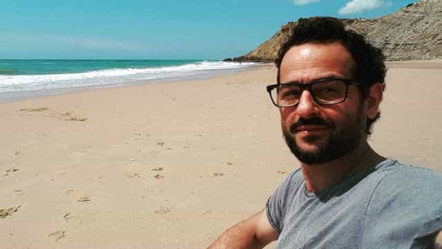 Gonçalo Diniz anuncia novo projeto inspirado na batalha contra o cancro