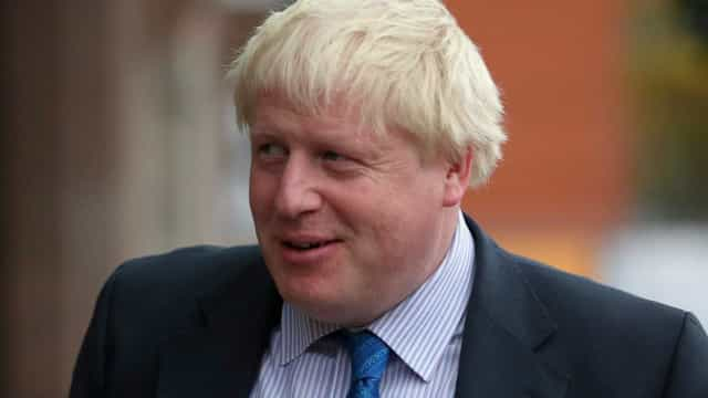 Falso primeiro-ministro ligou e Boris Johnson disse mais do que devia