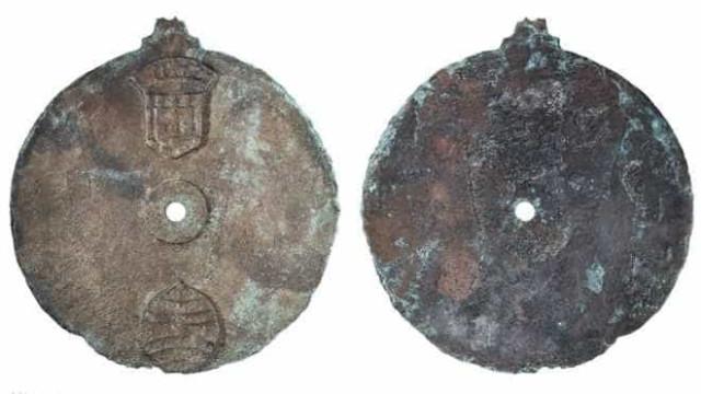 """Objeto encontrado em nau de Vasco da Gama é o """"mais antigo"""" já descoberto"""