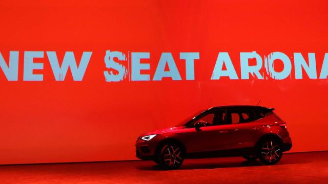 Já conhece o SEAT Arona? Não sabe o que está a perder