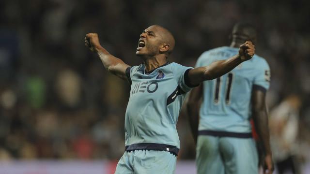 FC Porto estipula preço por Brahimi