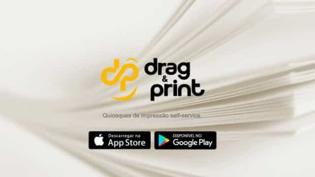 Drag&Print, um quiosque autónomo de impressão à procura de investidores