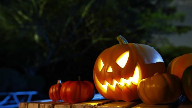 Preparado para noite mais assustadora do ano? Está aí o Halloween